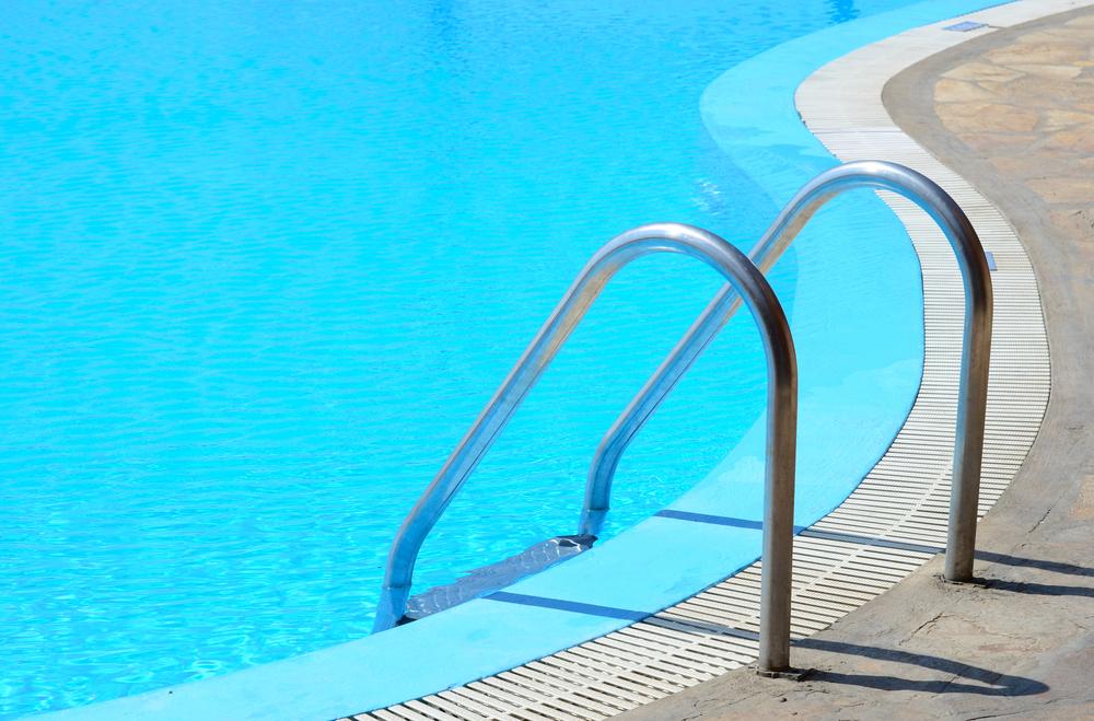 Pool Heating Rheem Thermal