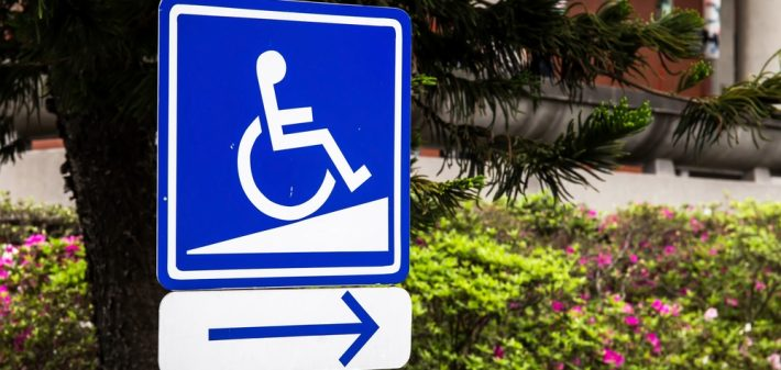 Public pools and aquatic centres must meet accessibility standards.